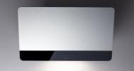 Настенная вытяжка Sirius SLTC 93 SKINNY silver 60